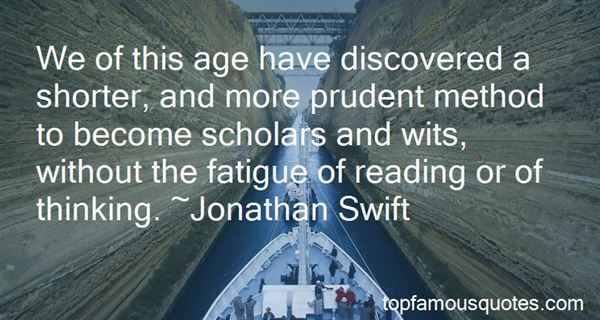 Quotes About Reading Fitzgerald