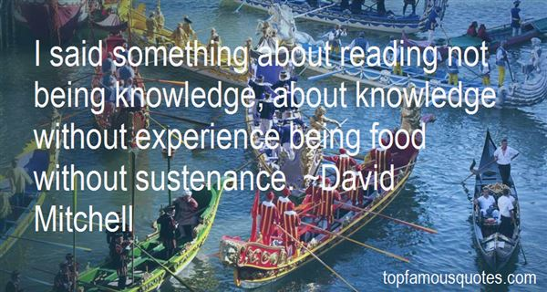 Quotes About Reading Mystery Novels