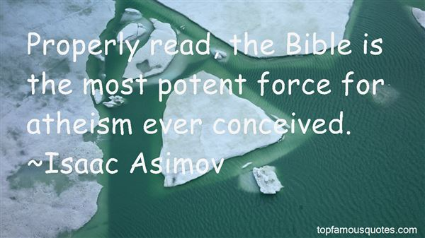 Quotes About Reading The Bible Daily
