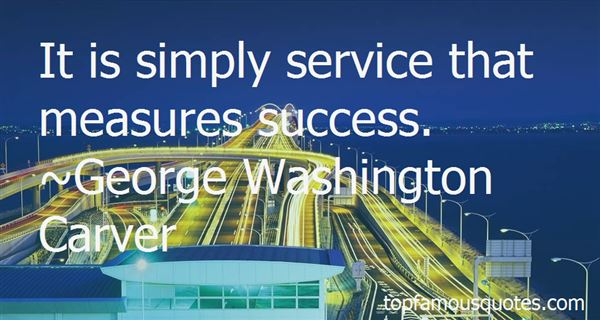 Quotes About Recognition For Service