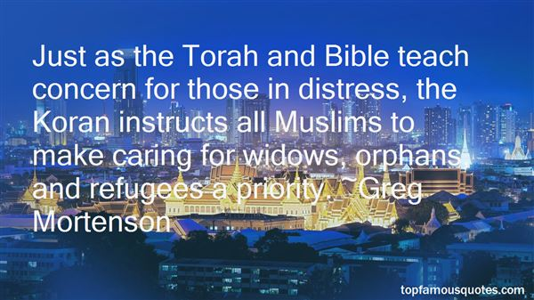 Quotes About Refugees In The Bible