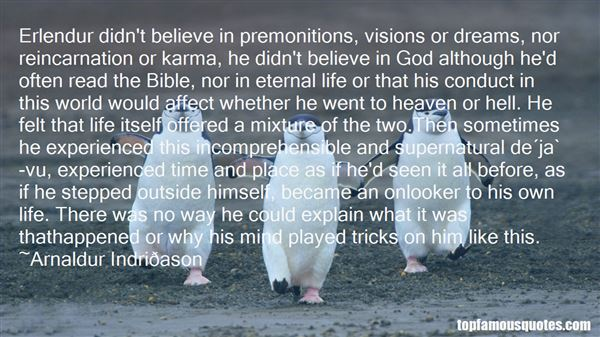 Quotes About Reincarnation In The Bible