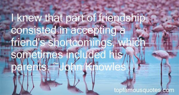 Quotes About Rekindling Friendship