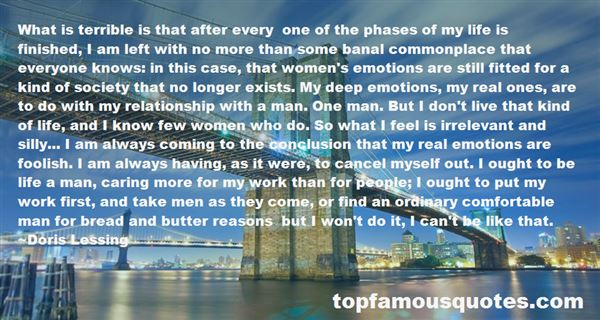 Quotes About Relationship Phases