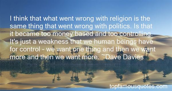 Quotes About Religion And Control