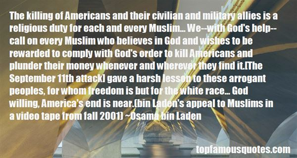 Quotes About Religious Freedom In America