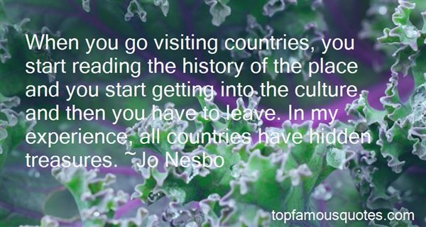 Quotes About Reliving History