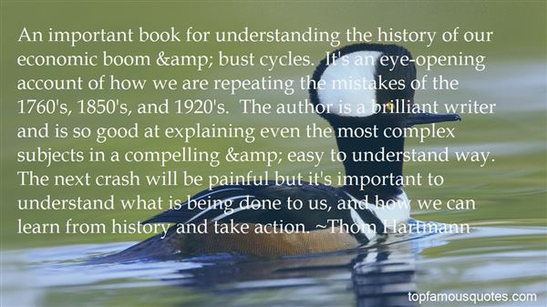 Quotes About Repeating History Mistakes