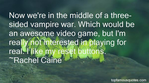 Quotes About Reset Button