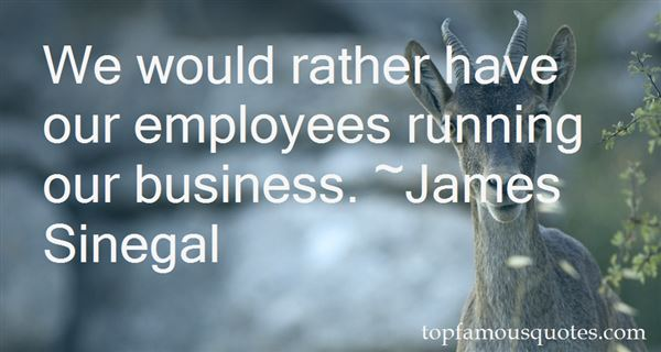 Quotes About Respecting Employees