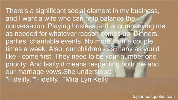 Quotes About Respecting Your Wife