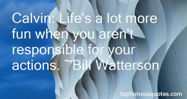 Quotes About Responsible For Your Action