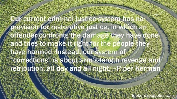 Quotes About Revenge And Justice