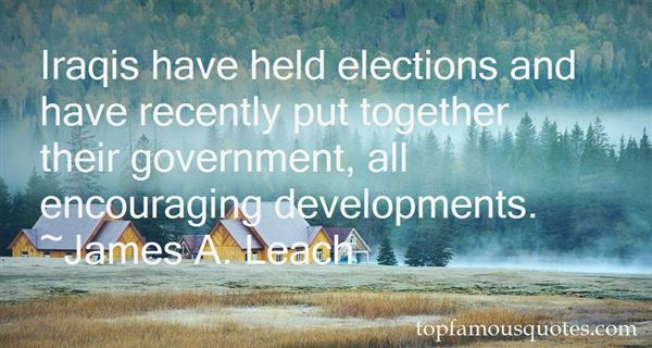 Quotes About Rigging Elections