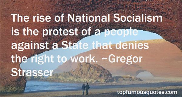 Quotes About Right To Work