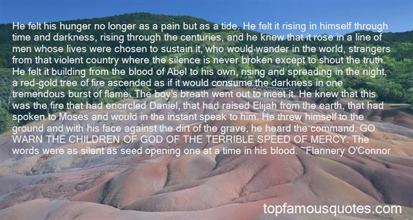 Quotes About Rising From Pain