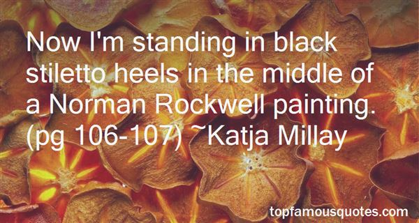 Quotes About Rockwell Typeface