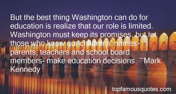 Quotes About Role Of Education