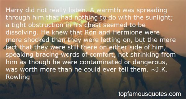 Quotes About Ron Tammy