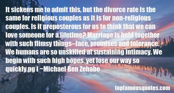 Quotes About Rough Patches In Marriage