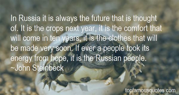 Quotes About Russian People
