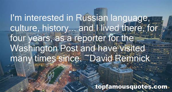 Quotes About Russian Serfdom