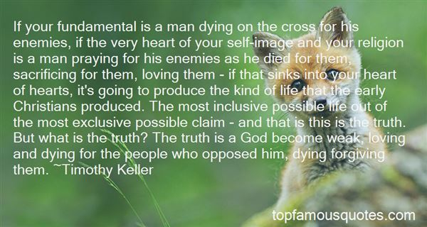 Quotes About Sacrificing For God