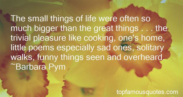 Quotes About Sad Things In Life