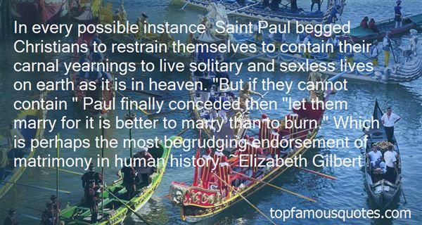 Quotes About Saint Louis