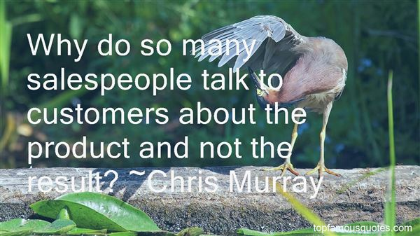 Quotes About Salespeople