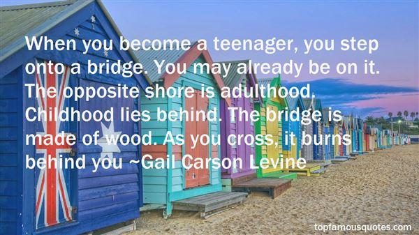 Quotes About San Francisco Bridge