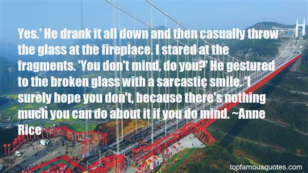 Quotes About Sarcastic Perfectionism
