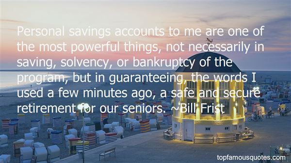 Quotes About Saving Power