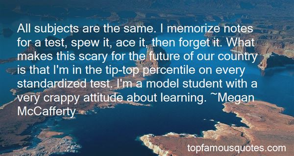 Quotes About Scary Future