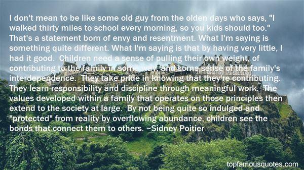 Quotes About School Discipline