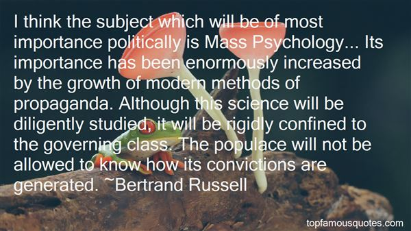 Quotes About Science Subject