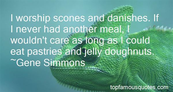 Quotes About Scones