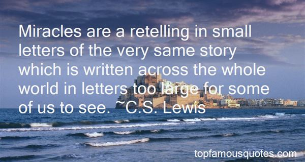 Quotes About Screwtape Letters