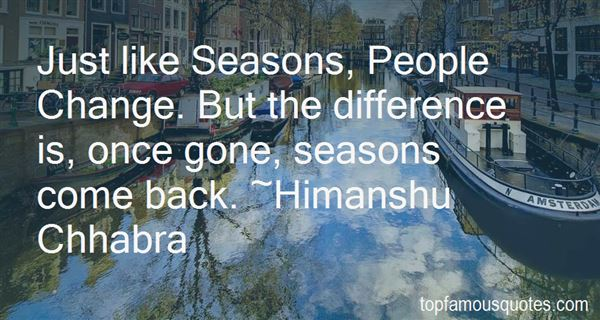 Quotes About Seasons Greetings