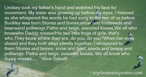 Quotes About Seeds Growing