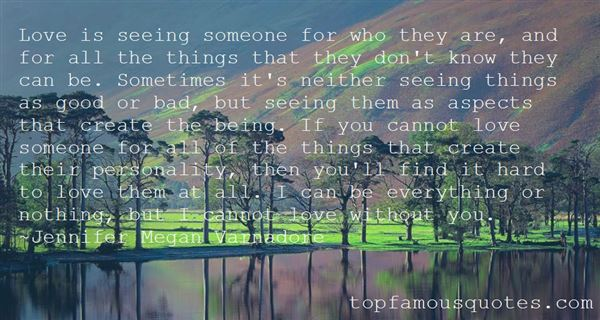 Quotes About Seeing The Person You Love