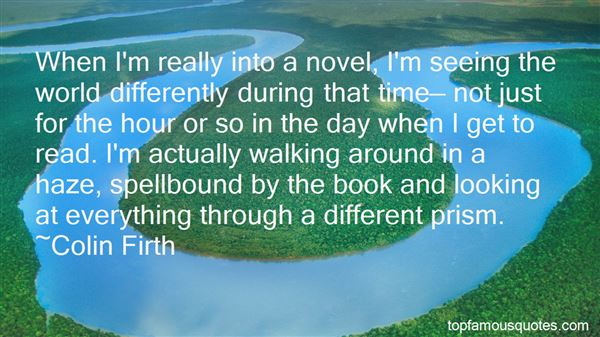 Quotes About Seeing The World Different