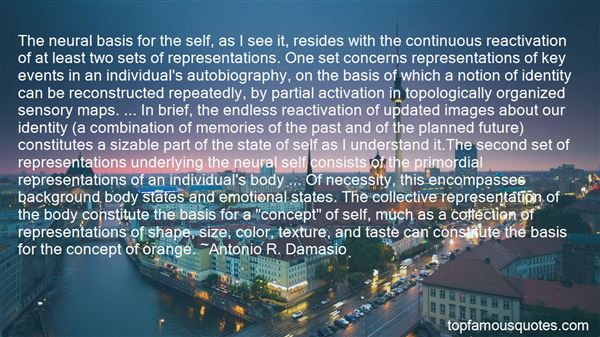 Quotes About Self And Identity
