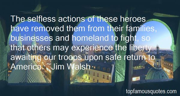 Quotes About Selfless Heroes