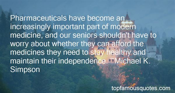 Quotes About Serving Seniors