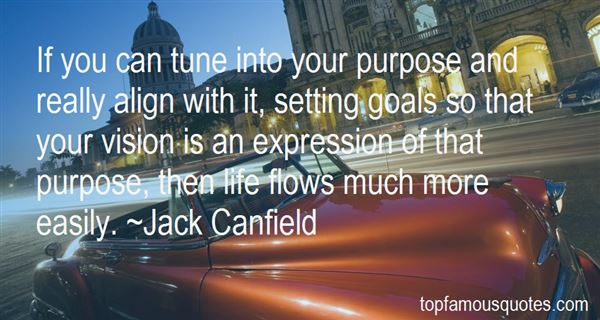 Quotes About Setting Goals In Your Life