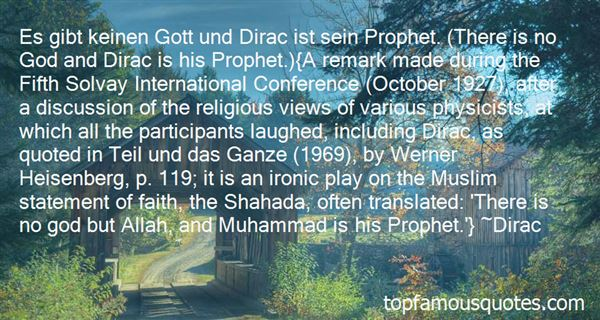 Quotes About Shahada