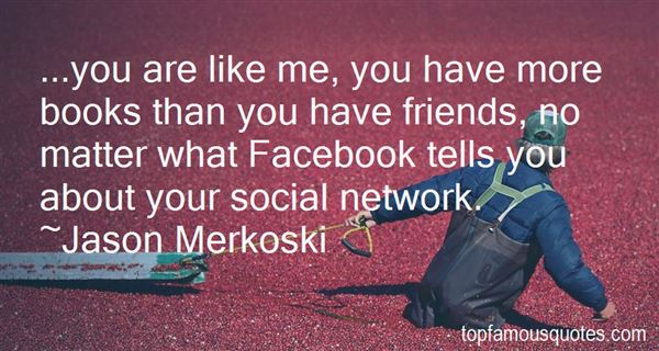 Quotes About Sharing Books With Friends