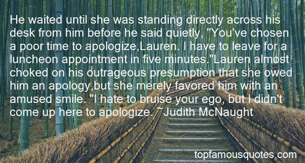 Quotes About She Chose You
