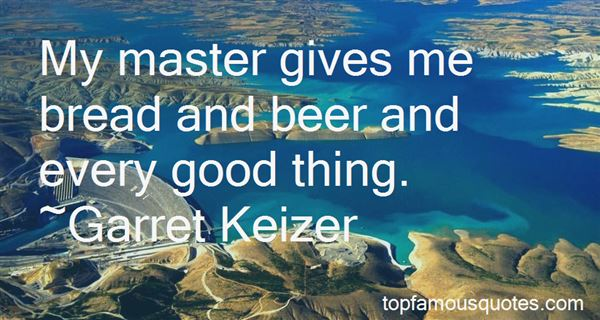 Quotes About Shotgunning Beer